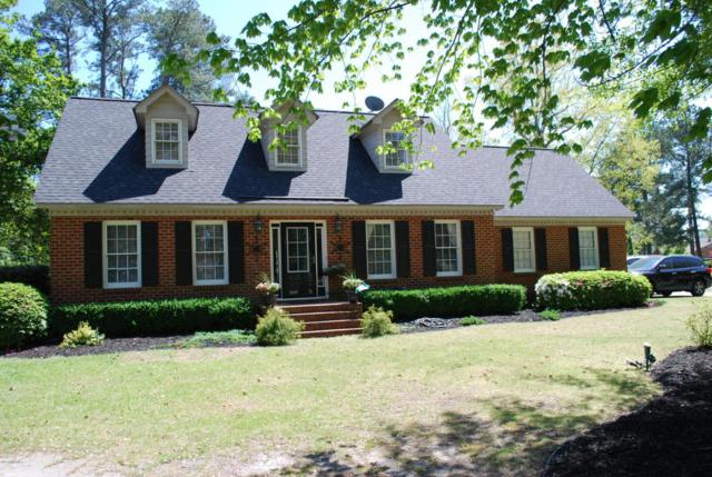 1300 Rondo Drive, Greenville, NC 27858 (MLS #100111591) :: The Oceanaire Realty
