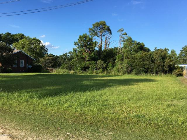 165 Bayshore Street, Sea Level, NC 28577 (MLS #100111594) :: Courtney Carter Homes