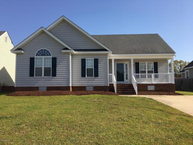 904 Selwood Lane, Winterville, NC 28590 (MLS #100111623) :: The Pistol Tingen Team- Berkshire Hathaway HomeServices Prime Properties