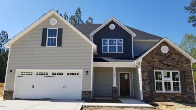 451 W Huckleberry Way, Rocky Point, NC 28457 (MLS #100111692) :: Century 21 Sweyer & Associates