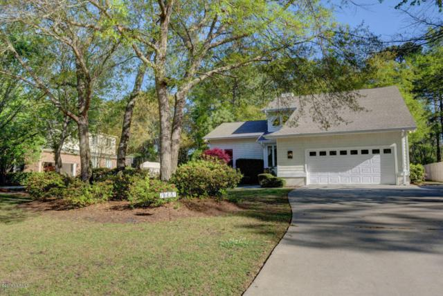 7627 Lost Tree Road, Wilmington, NC 28411 (MLS #100111710) :: Harrison Dorn Realty