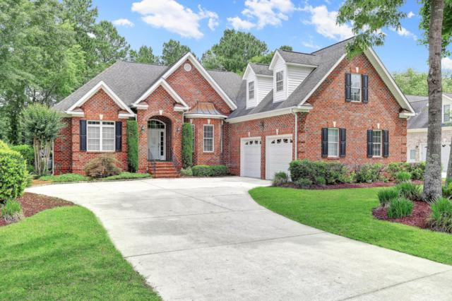 1158 Willow Pond Lane, Leland, NC 28451 (MLS #100111813) :: The Keith Beatty Team