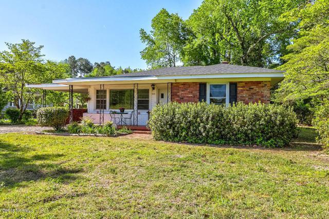 1051 Village Road NE, Leland, NC 28451 (MLS #100111814) :: Century 21 Sweyer & Associates