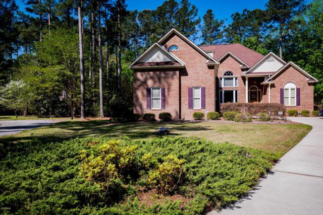 605 Doral Court, New Bern, NC 28562 (MLS #100111816) :: Berkshire Hathaway HomeServices Prime Properties
