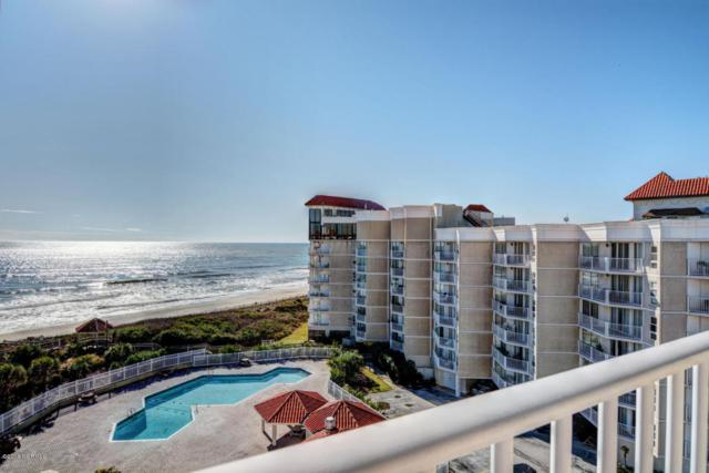 2000 New River Inlet Road #3503, North Topsail Beach, NC 28460 (MLS #100111819) :: RE/MAX Essential
