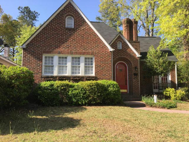 1431 Beal Street, Rocky Mount, NC 27804 (MLS #100111831) :: RE/MAX Essential