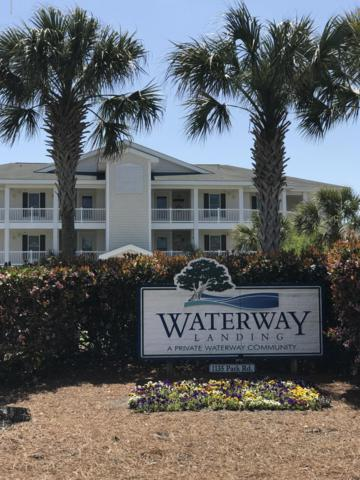 1135 Park Road #2106, Sunset Beach, NC 28468 (MLS #100111874) :: The Oceanaire Realty