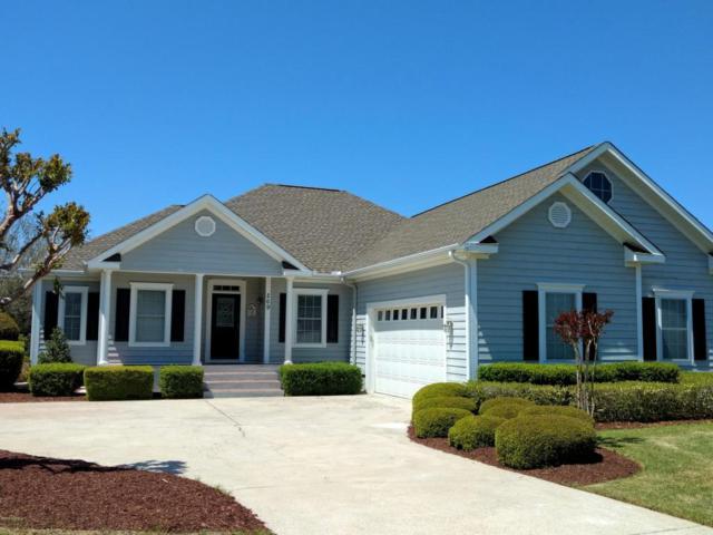 269 Brookshire Place SW, Ocean Isle Beach, NC 28469 (MLS #100111917) :: Harrison Dorn Realty