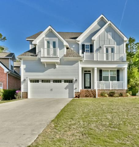 651 Belhaven Drive, Wilmington, NC 28411 (MLS #100112001) :: Harrison Dorn Realty