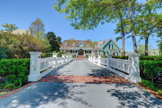 1004 Turnberry Place, Wilmington, NC 28405 (MLS #100112015) :: The Oceanaire Realty