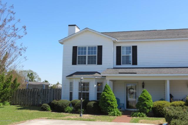 104 Emily Drive A, Winterville, NC 28590 (MLS #100112048) :: Century 21 Sweyer & Associates