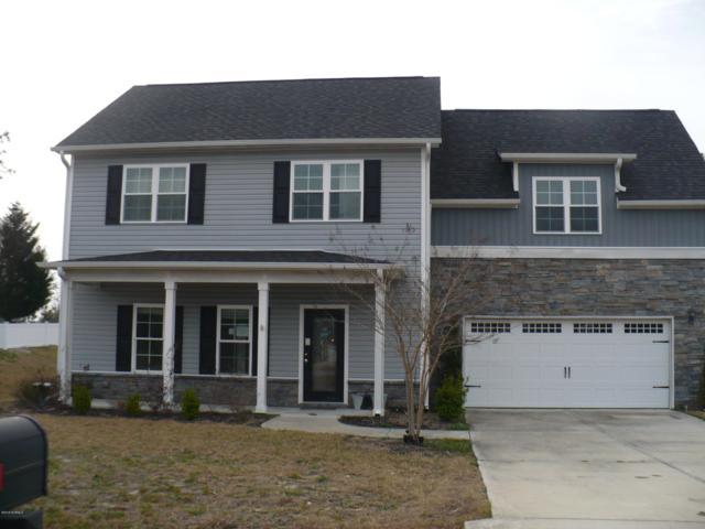 249 E Ivybridge Drive, Hubert, NC 28539 (MLS #100112109) :: Terri Alphin Smith & Co.
