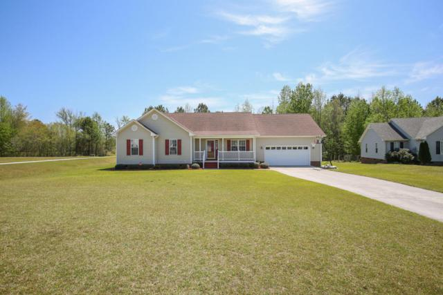111 Sage Place, Jacksonville, NC 28540 (MLS #100112134) :: RE/MAX Elite Realty Group