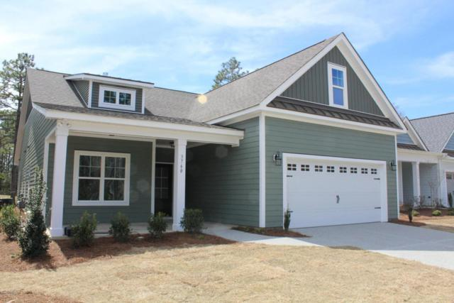3712 Echo Farms Boulevard, Wilmington, NC 28412 (MLS #100112183) :: The Keith Beatty Team