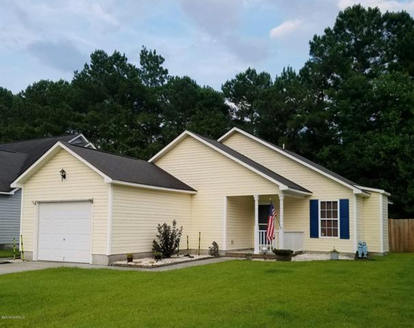 4649 Rainmaker Drive, New Bern, NC 28562 (MLS #100112263) :: Coldwell Banker Sea Coast Advantage