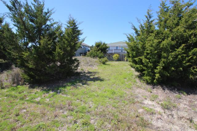 1332 S Anderson Boulevard, Topsail Beach, NC 28445 (MLS #100112267) :: RE/MAX Essential