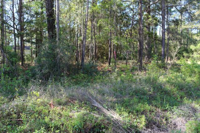1209 Jeffrey Street SW, Supply, NC 28462 (MLS #100112533) :: Chesson Real Estate Group