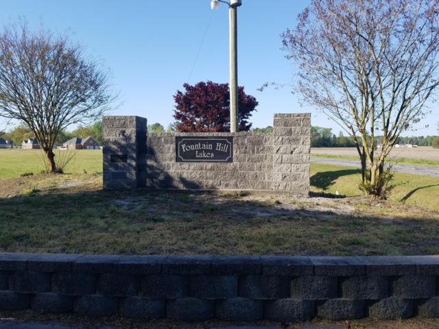 3506 Fountain Hill Drive, Grifton, NC 28530 (MLS #100112590) :: RE/MAX Essential