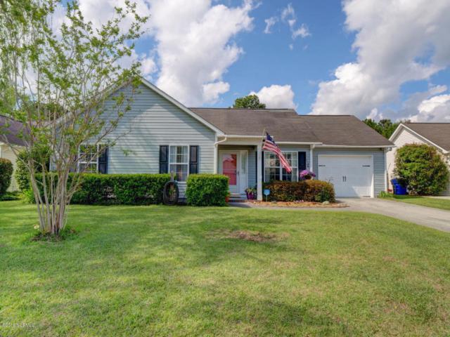 5123 Honeydew Lane, Wilmington, NC 28412 (MLS #100112605) :: RE/MAX Elite Realty Group