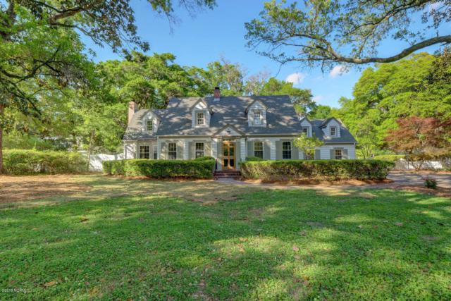 2901 Oleander Drive, Wilmington, NC 28403 (MLS #100112737) :: Vance Young and Associates