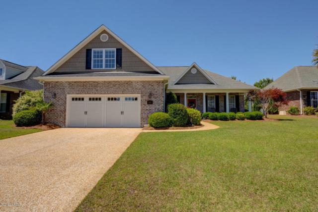 1018 Ginger Lily Way, Leland, NC 28451 (MLS #100112744) :: The Keith Beatty Team
