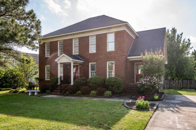 4211 Treetops Circle, Winterville, NC 28590 (MLS #100112815) :: RE/MAX Essential