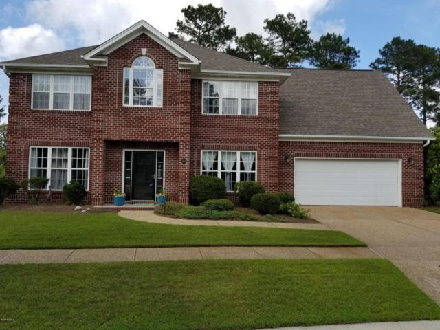 805 Merestone Drive, Winnabow, NC 28479 (MLS #100112821) :: RE/MAX Essential