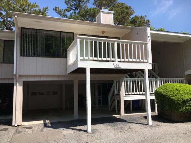 1200 Saint Joseph Street #68, Carolina Beach, NC 28428 (MLS #100112950) :: Courtney Carter Homes