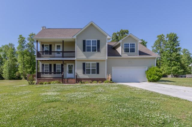 205 Wiltshire Court, Jacksonville, NC 28546 (MLS #100112990) :: RE/MAX Essential