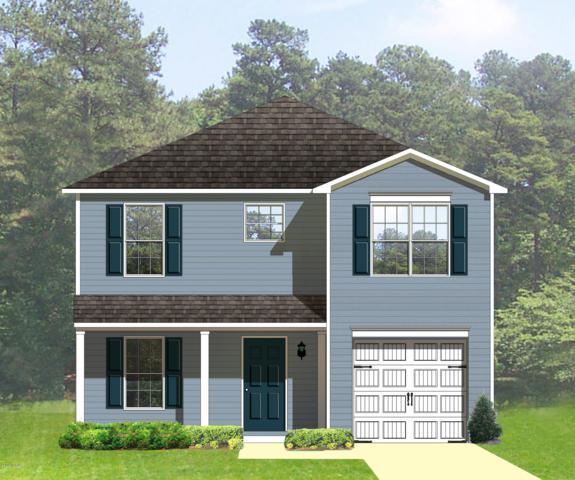 1057 Ellery Drive, Greenville, NC 27834 (MLS #100113080) :: The Keith Beatty Team