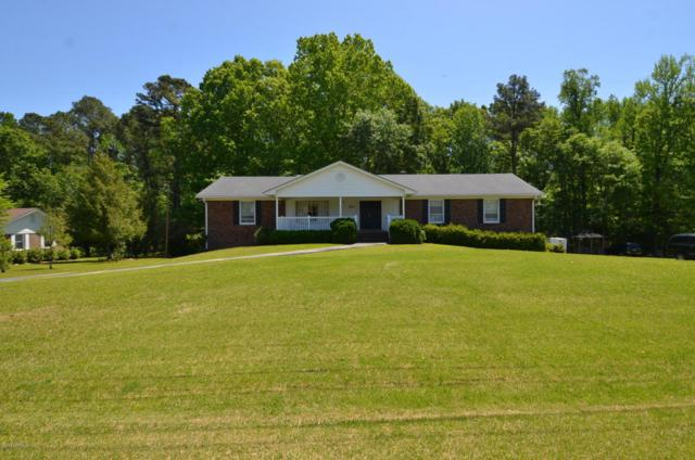 6271 Brassie Drive, Grifton, NC 28530 (MLS #100113118) :: Courtney Carter Homes