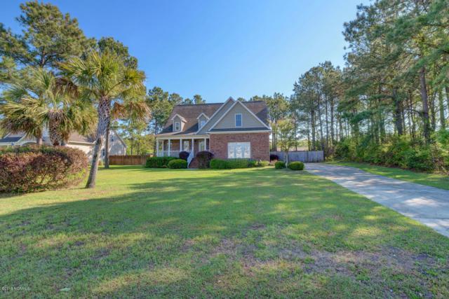 115 Cove Side Lane, Hampstead, NC 28443 (MLS #100113216) :: Berkshire Hathaway HomeServices Prime Properties
