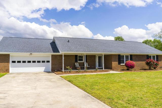 2213 Valley Drive, Winterville, NC 28590 (MLS #100113244) :: The Keith Beatty Team