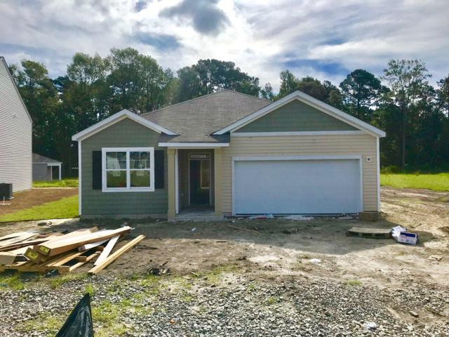 128 Farmhouse Road Lot  #32, Castle Hayne, NC 28429 (MLS #100113305) :: Courtney Carter Homes