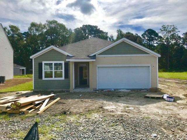 128 Farmhouse Road Lot  #32, Castle Hayne, NC 28429 (MLS #100113305) :: Berkshire Hathaway HomeServices Prime Properties