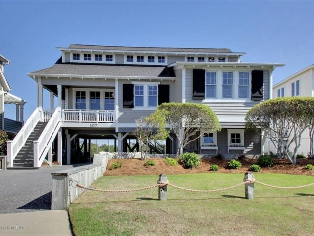 107 Southshore Drive, Holden Beach, NC 28462 (MLS #100113555) :: Century 21 Sweyer & Associates