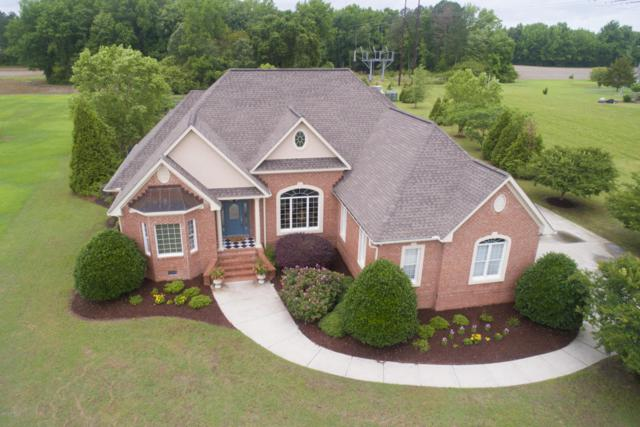 3402 Charter Oaks Drive, Farmville, NC 27828 (MLS #100113657) :: Courtney Carter Homes