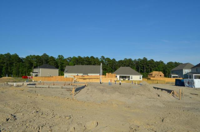 1005 Bluefin Way, New Bern, NC 28562 (MLS #100113795) :: Harrison Dorn Realty