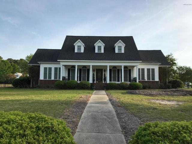 4147 Dale Drive, Farmville, NC 27828 (MLS #100113856) :: Berkshire Hathaway HomeServices Prime Properties