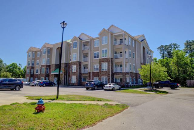 300 Gateway Condos Drive #345, Surf City, NC 28445 (MLS #100113859) :: Coldwell Banker Sea Coast Advantage