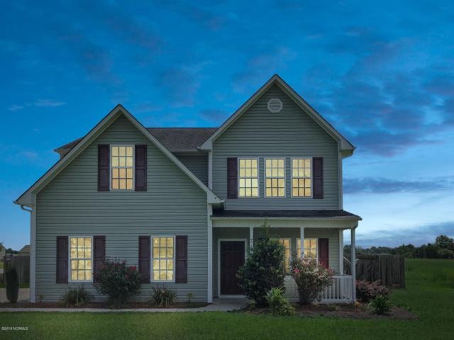 100 Palin Trail, Beulaville, NC 28518 (MLS #100113954) :: The Keith Beatty Team