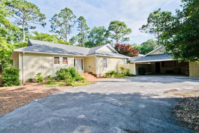 124 Pine Lake Road, Cape Carteret, NC 28584 (MLS #100114032) :: The Keith Beatty Team