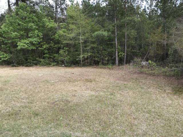 54 Woodlief Drive, White Lake, NC 28337 (MLS #100114113) :: The Keith Beatty Team
