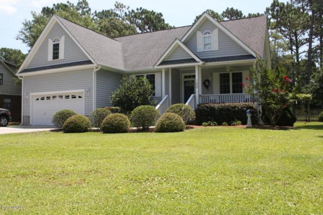 120 Sutton Drive, Cape Carteret, NC 28584 (MLS #100114154) :: Coldwell Banker Sea Coast Advantage