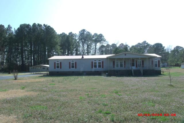 16658 Hwy 125, Williamston, NC 27892 (MLS #100114177) :: Century 21 Sweyer & Associates