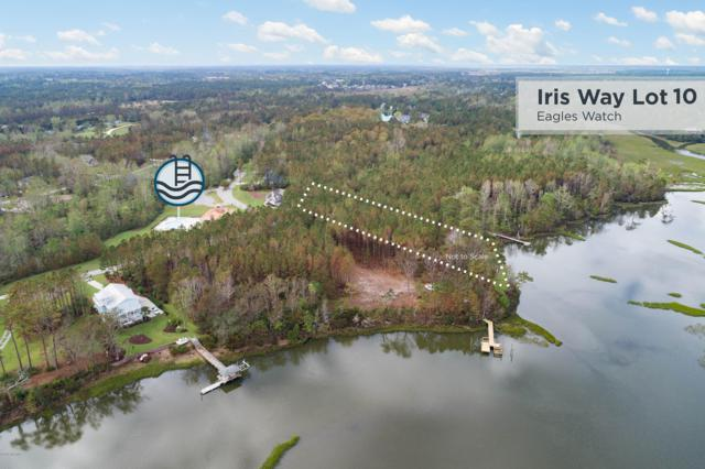 10 Iris Way, Hampstead, NC 28443 (MLS #100114264) :: RE/MAX Essential