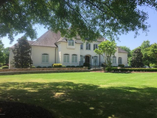 3200 Larkspur Lane, Greenville, NC 27834 (MLS #100114267) :: Century 21 Sweyer & Associates