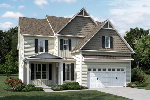 9281 Cassadine Court, Leland, NC 28451 (MLS #100114353) :: Coldwell Banker Sea Coast Advantage