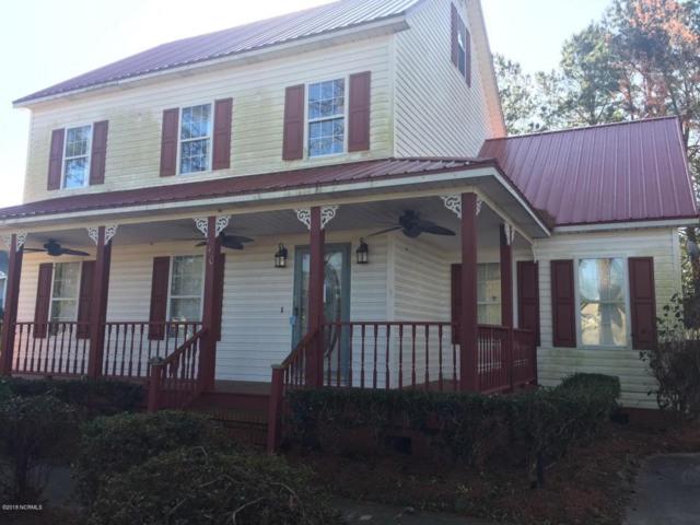 740 Grathwol Drive, Wilmington, NC 28405 (MLS #100114411) :: RE/MAX Essential