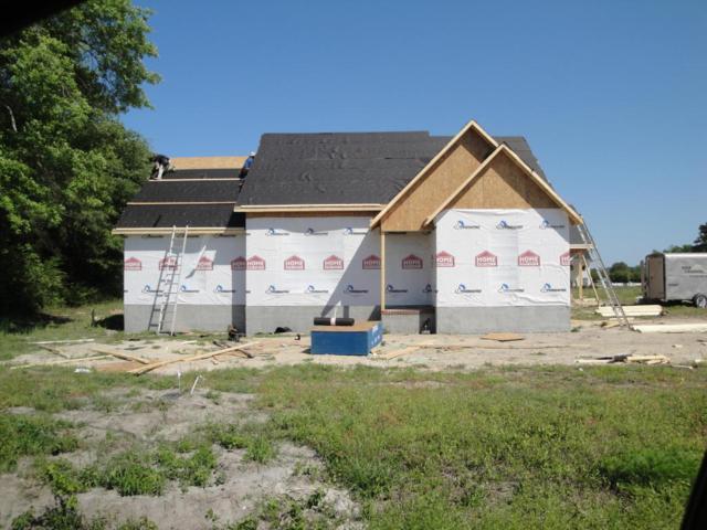 1207 Grayleigh Drive, Ayden, NC 28513 (MLS #100114435) :: Berkshire Hathaway HomeServices Prime Properties